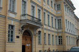 Приобретайте жильё в Петербурге