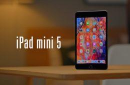 Обзор iPad Mini 5: особенности устройства, преимущества эксплуатации и доступность на рынке