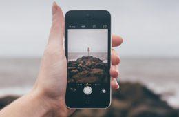 Мобильные телефоны: что выбирают женщины