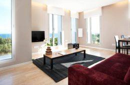 Где подобрать оптимальное жилье в элитных районах Барселоны?