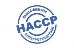 Применение системы HACCP