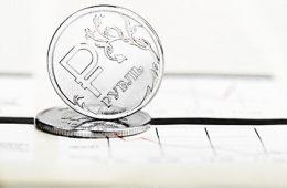 ЦБ: рубль в июне укрепился к доллару сильнее, чем к евро и общей корзине валют