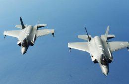 Эрдоган назвал грабежом вероятный отказ США от поставки F-35