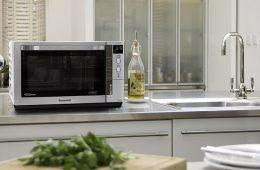 Микроволновая печь. Выбираем по типу, управлению и объему