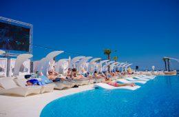Чудесный отдых на Черноморском побережье в семейном отеле Рута