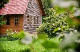 В России вступил в силу закон о страховании жилья от ЧС