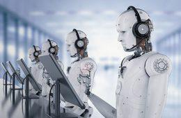 Мошенники начали похищать деньги с банковских карт с помощью роботов