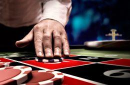Налоговики идут в казино с контрольной закупкой