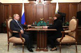 Путин призвал ЦБ следить за переходом застройщиков на эскроу-счета