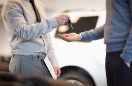 Сбербанк займется продажей автомобилей