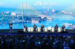 На ВЭФ заключили соглашений на 3,4 триллиона рублей