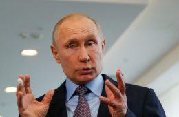 Путин объявил о запуске ипотеки под 2% годовых