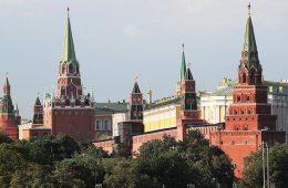 В Кремле оценили идею Лукашенко о введении миротворцев в Донбасс