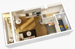Как создать дизайн-проект для квартиры: программные продукты или специальные услуги?