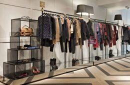 Бизнес: магазин женской одежды