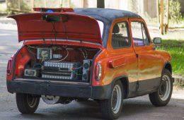 Планируйте полностью переоборудовать свой автомобиль, тогда закажите переоборудование микроавтобусов в Бердичеве от нашей компании