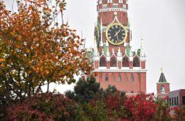 Российская экономика сохранила конкурентоспособность