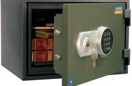 Сейфы для офиса: гарантия безопасности