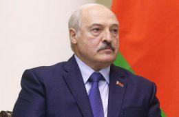 Лукашенко предложил сажать чиновников за «палочно-галочную» систему