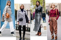 Все тренды зимней моды