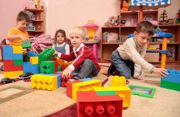 Первый раз в детский сад: проблемы адаптации.
