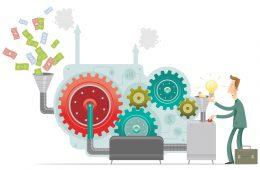 Маркетинг: Роль рекламы