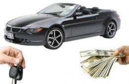 «AST Кредит»: выгодный автоломбард!