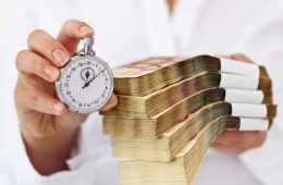 В каких случаях стоит брать экспресс-кредит