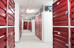 «Safebox»: надежное хранение вещей в Москве