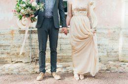 Идеальное платье — залог идеальной свадьбы