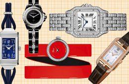 В ногу со временем: мода на часы снова возвращается