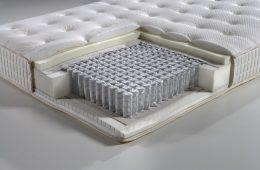 Для здорового сна нужен жесткий матрац
