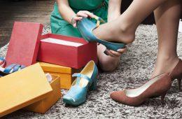 Критерии выбора обуви на каждый день