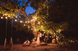 Ночная свадебная церемония – романтическая фантазия или реальность?