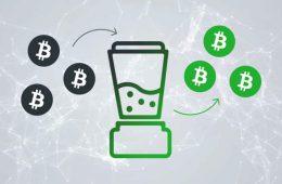 Что такое биткоин миксеры?