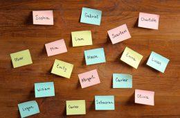 Как успешно составить название для бизнеса
