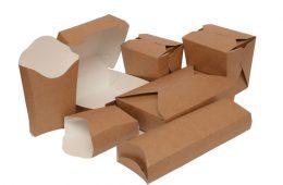 Почему стоит приобретать упаковки для фаст-фуда у компании Боксфофуд?