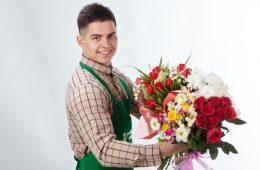 Оперативная доставка цветов по Тернополю – быстрый способ покупки букета