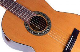 Как выбрать акустическую гитару новичку?