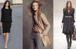 Английский стиль в одежде: правила