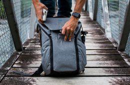 Как выбрать брендовый рюкзак мужчине?