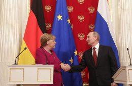 Немецкое СМИ рассказало о важности роли России в мире