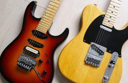 Как играть под метроном при игре на гитаре
