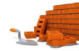 Кирпич – лучший стеновой материал