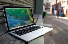 Основные преимущества Apple MacBook Air