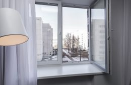 Качественные пластиковые окна от компании «Алиас»