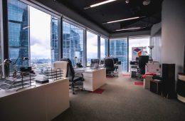 Арендуем качественную офисную недвижимость вместе с компанией OFFICEMAPS