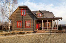 Нюансы выбора загородного дома