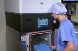 Медицинское оборудование Steris