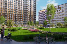 ЖК «Легендарный квартал на Березовой аллее»: современное жилье в гармонии с природой!